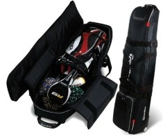 TAYLORMADE PERFORMANCE TRAVELCOVER