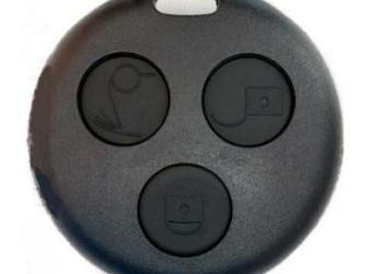 sleutel afstandsbediening behuizing mcc smart