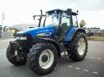 New Holland TM 120