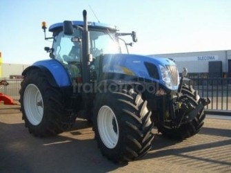 New Holland T7070 AC