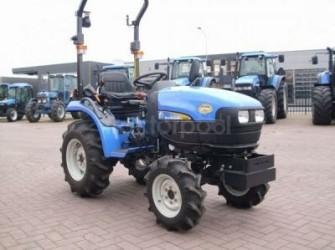 New Holland TC24D