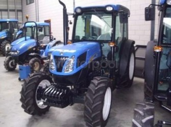 New Holland T 4030F