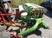 Krone AM 283 CV (Marge) cyclomaaier / maaier met kneuzer