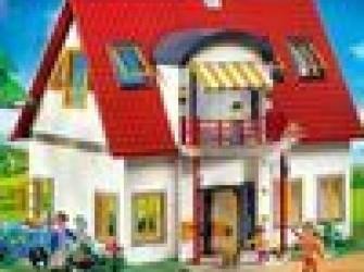 Playmobil Moderrne Villa: Nu supergoedkoop!!