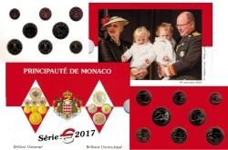 Monaco BU 2017
