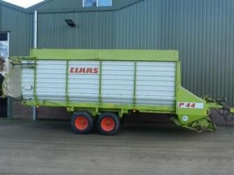 Claas P 44