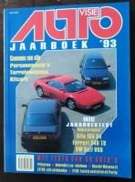 Autovisie - Jaarboek 1993