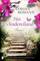 Boek- Het vlinder eiland
