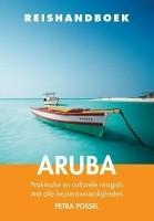 Reisgids Aruba Elmar Reishandboek