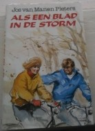 Als een blad in de storm
