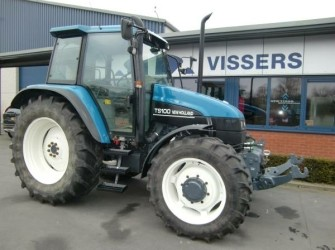 New Holland TS100 SLE