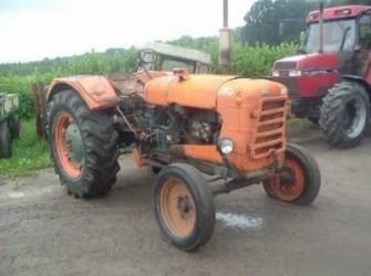 Fiat SOM 611