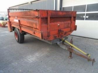 Brimont 6 ton s