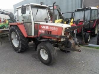 Steyr 8080 sk 1