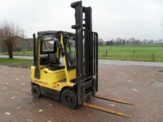 Hyster 2000
