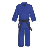 Blauw Judo pak Katsu