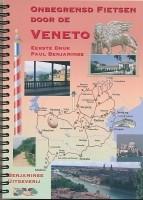 Fietsgids Onbegrensd fietsen door de Veneto   Paul Benjamin…