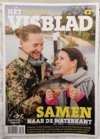 Het Visblad - januari 2018