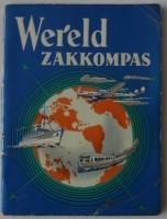 Oud boekje - Wereld zakkompas