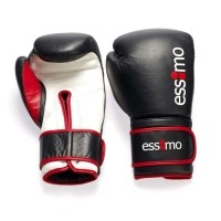 """Kick Boxing Gloves """"Leather"""""""