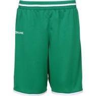 Spalding Move Shorts Kinderen GroenKledingmaat : 116