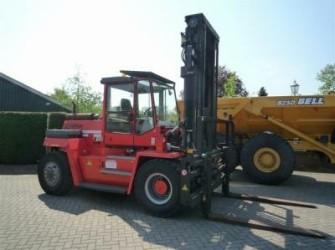 Kalmar GCD120-6XL