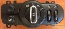Originele Mini Verlichtingsschakelaar F54 Clubman F55 F56 F…