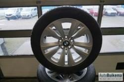 Wielset BMW 5-serie GT F07 18'' Styling 234 Bridgestone RFT