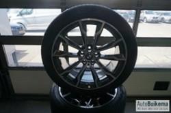 Wielset BMW X3 G01 20'' Styling 699 Pirelli RunFlat