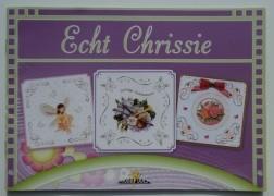 Boekje - Echt Chrissie - nr. 46