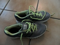 E 4 (sport-)Schoenen van ADIDAS, maatje 37 1/3, goede staat