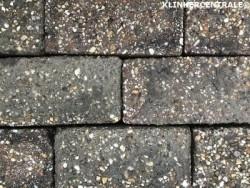 19407 2.500m2 heide rood betonklinkers straatstenen opritkl…