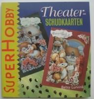 Boekje - Theater-schudkaarten