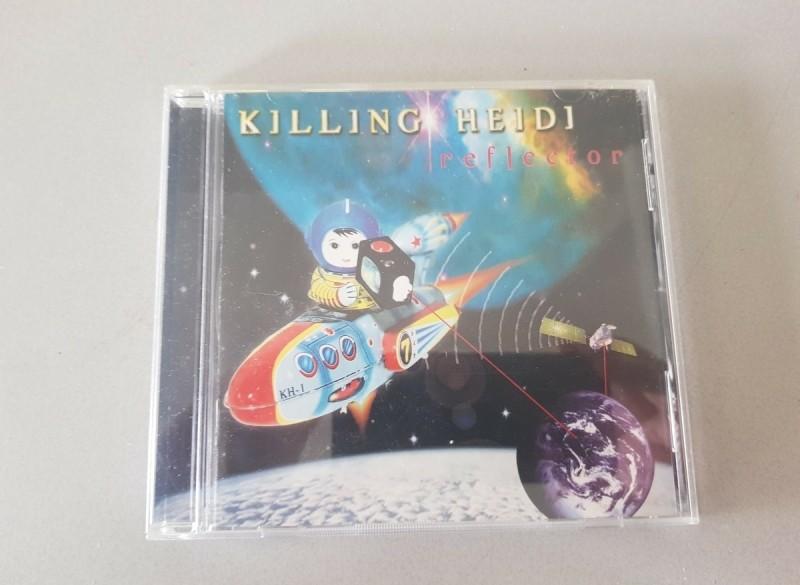 CD Killing Heidi Reflector.