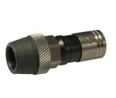 compressie F-connector met SEAL