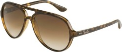 Ray-Ban RB4125 710/51 Cats 5000 zonnebril - 59mm (19JR / 20…