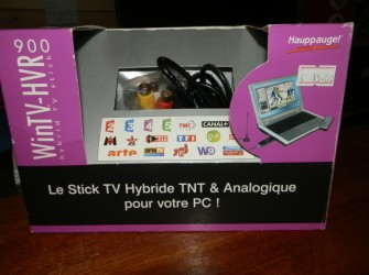 Win tv hr 900 mediastick