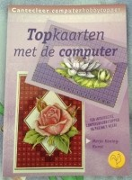 Boekje - Topkaarten met de computer