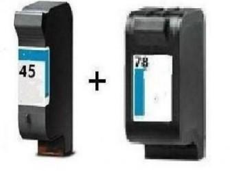 Hp inktcartridges en navulinkt refil inkt hp