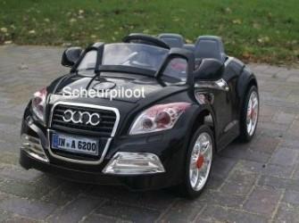 Sportauto, 1 pers 6V met Afstandsbediening ~NIEUW~