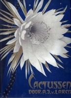 Verkade album Cactussen compleet