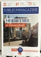Jubileummagazien 100 jaar SGP Veenendaal