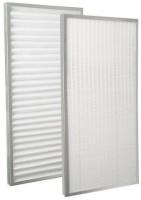LEMMENS HR FLAT 600 Filter set M5/M5