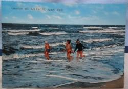 Groeten uit Katwijk aan Zee