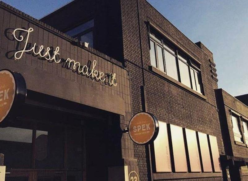 Te huur  Kantoorruimte Van Helmontstraat 17-23 Rotterdam