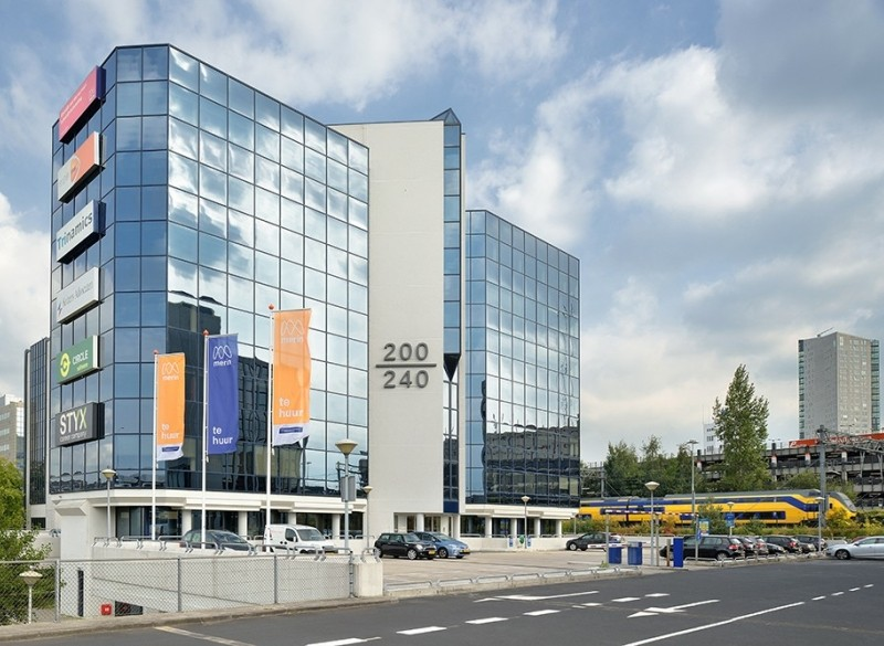 Te huur  Kantoorruimte Fellenoord 200-240 Eindhoven