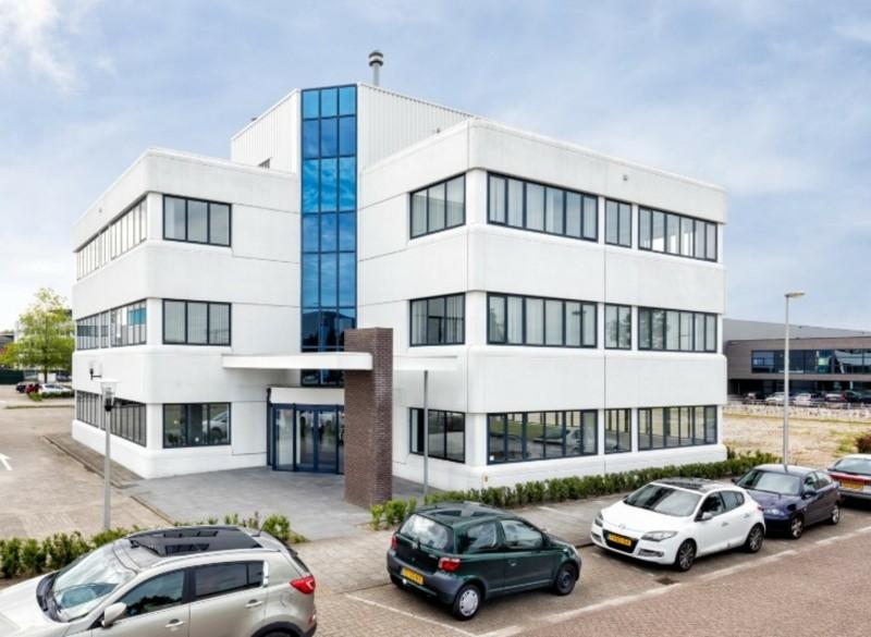 Te huur  Kantoorruimte Reactorweg 301 Utrecht