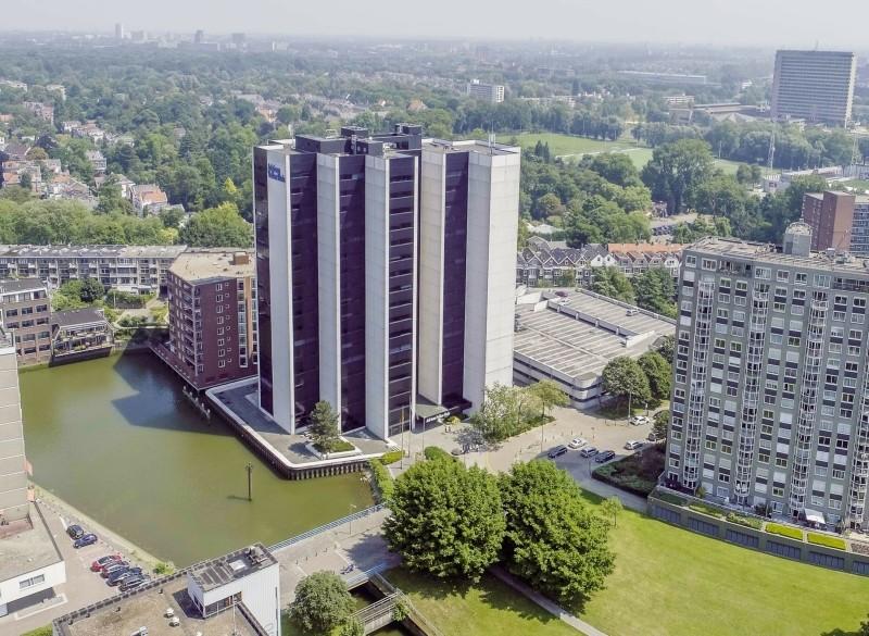 Te huur  Kantoorruimte Oostmaaslaan 59-71 Rotterdam