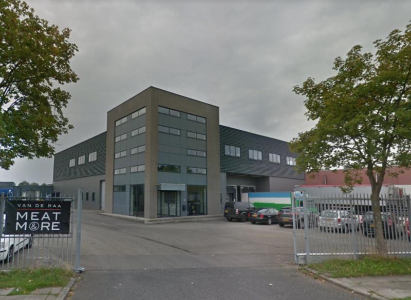 Te huur  Bedrijfsruimte Bolderweg 47 Almere