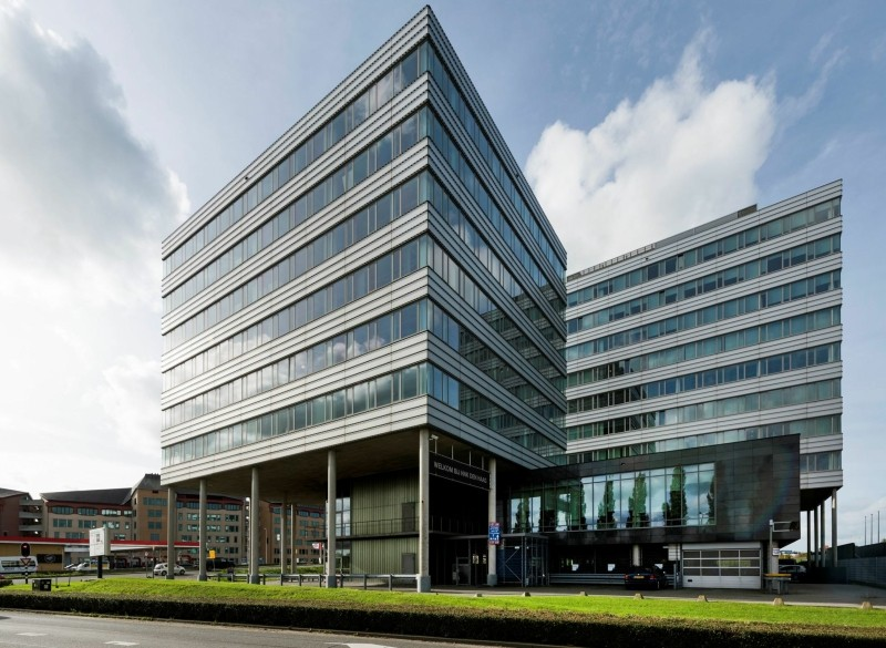 Te huur  Werkplek Oude Middenweg 17 Den Haag
